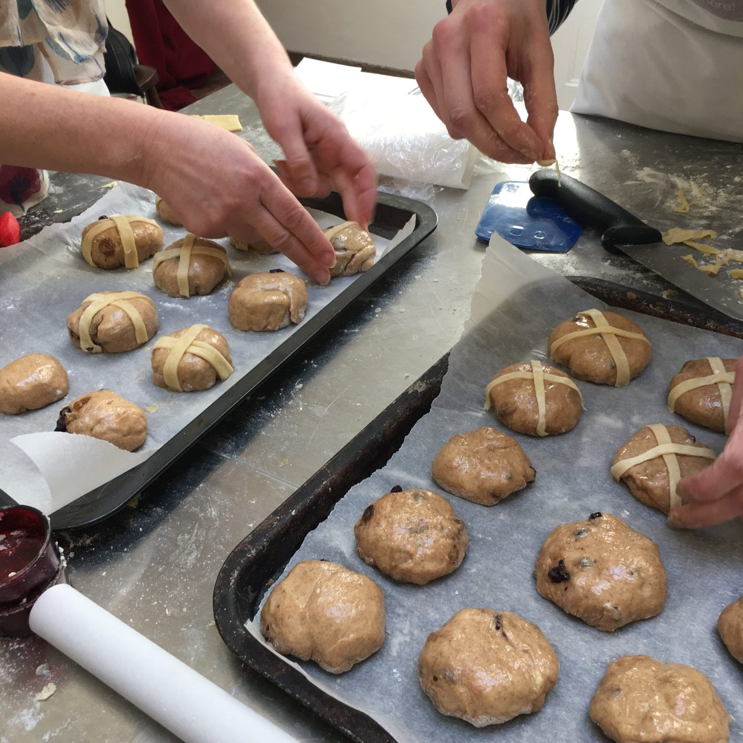Historical Cookery Courses