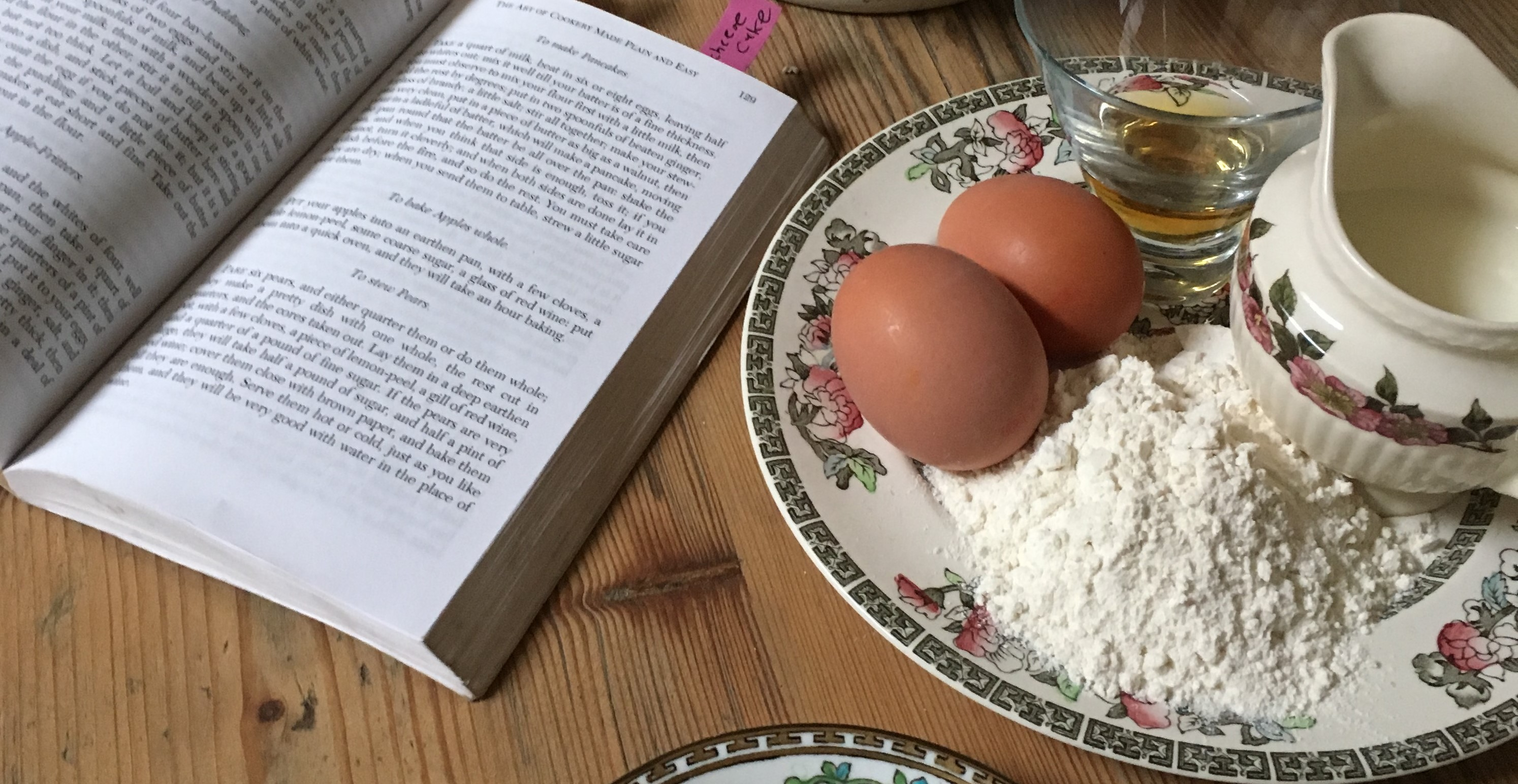 Shrove Tuesday – 3 unusual things to add to a pancake.